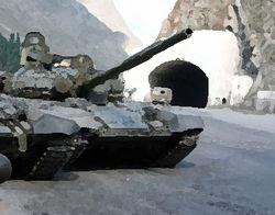 Полиции в помощь – на Северном Кавказе снова задействовали армию