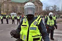 В Эстонии полицейские могут заработать в борьбе с российской пропагандой