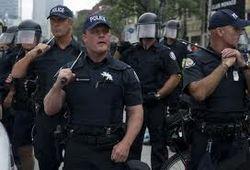 Террор расширяется: полиция Канады предотвратила серию терактов