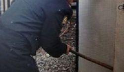Полицейские Сочи опровергают насаживание мужчины на лом