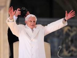 Прощай, Папа! Первые итоги понтификата Бенедикта XVI