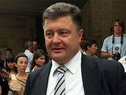 Порошенко рассказал о первом миллионе и продаже «Roshen» -  СМИ