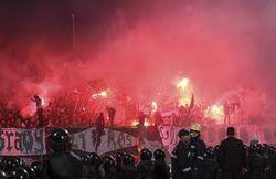 Станут ли футбольные фанаты катализатором новой революции в Египте – Facebook