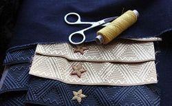 пошив формы