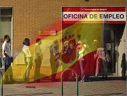 Пособия по безработице и долговые проценты тянут Испанию на дно