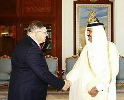 посол России в Катаре