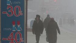 Ученые ответили почему зимы в Сибири будут становиться суровее