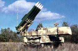 Запад блокирует поставки российского оружия в Сирию – глава ФСВТС