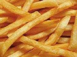 Картофель фри полезнее овощей – все дело в процессе жарки