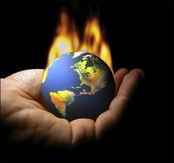 Климатологи узнали точное время начала глобального потепления