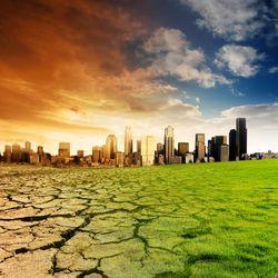 Глобальное потепление может быть очень выгодным человечеству