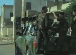 Повстанцы признались, что воюют против Асада за деньги