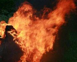 Из-за пожара под Иркутском погибли дети - причины
