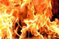 Пожар на крупнейшем Гайском горно-обогатительном комбинате Урала