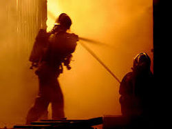 ТОП СМИ Беларуси: крупный пожар в Каменной Горке, - жертвы и убытки