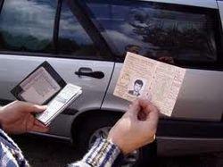 В 2014 году водительские права, выданные в СССР, станут недействительными