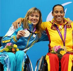 Правительство должно паралимпийцам втрое больше, чем олимпийцам