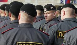 Правоохранители Москвы готовятся к маршу оппозиции