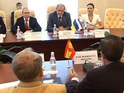 Пребывающая в кризисе Испания инвестирует в Крым
