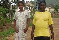 Нравы: в Зимбабве женщины заплатят за крик во время родов
