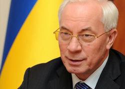 Премьер-министр Украины - о курсе гривны после выборов