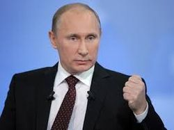 Владимир Путин о возвращении Алексея Кудрина во власть