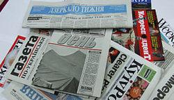 Уроки СМИ: в чем ошибки В. Коротича в интервью с В. Януковичем - эксперты