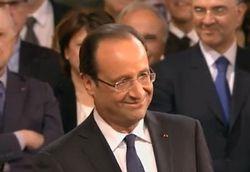 Президент Франции непоколебим – богатым оставят 25 процентов