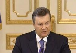 Президент в Днепропетровске обсудит экономику и откроет завод