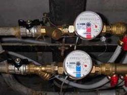 Молдовские поставщики воды обеспечат потребителей счетчиками