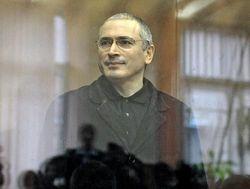 ВКонтакте обсуждают цену ошибки в приговоре Ходорковскому 5,6 млрд. рублей