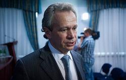 Глава Минагрополитики Украины нашел «паразитов» на рынке зерновых