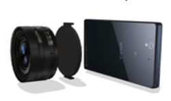 Sony готовит приставку-объектив, акции должны вырасти
