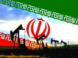 Иран продолжает наращивать экспорт нефти, несмотря на санкции