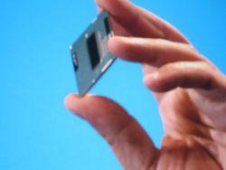 Intel рассказала о новых процессорах Haswell