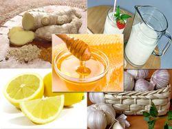 Советы специалистов: Какие продукты укрепят иммунитет в сезон гриппа