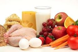 В Китае дорожает пищевая и сельхозпродукция