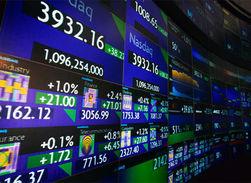 Прогнозы на будущее американской экономики снижают фондовые индексы