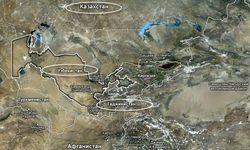 Прогнозы экспертов на 2013 год для Узбекистана, Таджикистана и Казахстана