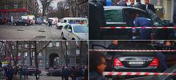 Проясняются обстоятельства убийства Геннадия Аксельрода