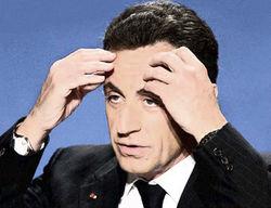 Прокуратура занялась Саркози