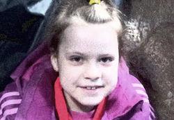 Пропавшая в Подмосковье девочка найдена живой