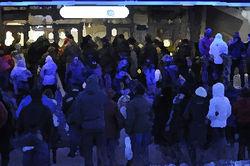 Пропавшая в зоопарке СПБ девочка могла пойти к метро Горьковская