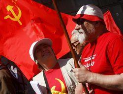 Львовяне обжаловали в суде решение о запрете символики СССР