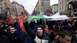 В Болгарии продолжают протестовать – на сей раз против нищеты и коррупции