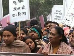 Почему женщины Индии недовольны ужесточением наказания за изнасилования