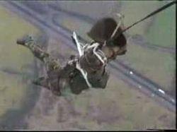 ТОП видео Youtube: неудачный прыжок с высоты 300 метров