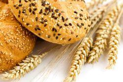 потребление пшеницы