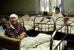 Почему в Таджикистане пациентов психиатрической клиники распустили по домам?
