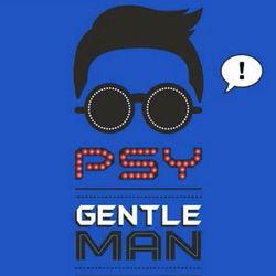 Для презентации нового клипа рэпера Psy в Сеуле раскупили белые одежды